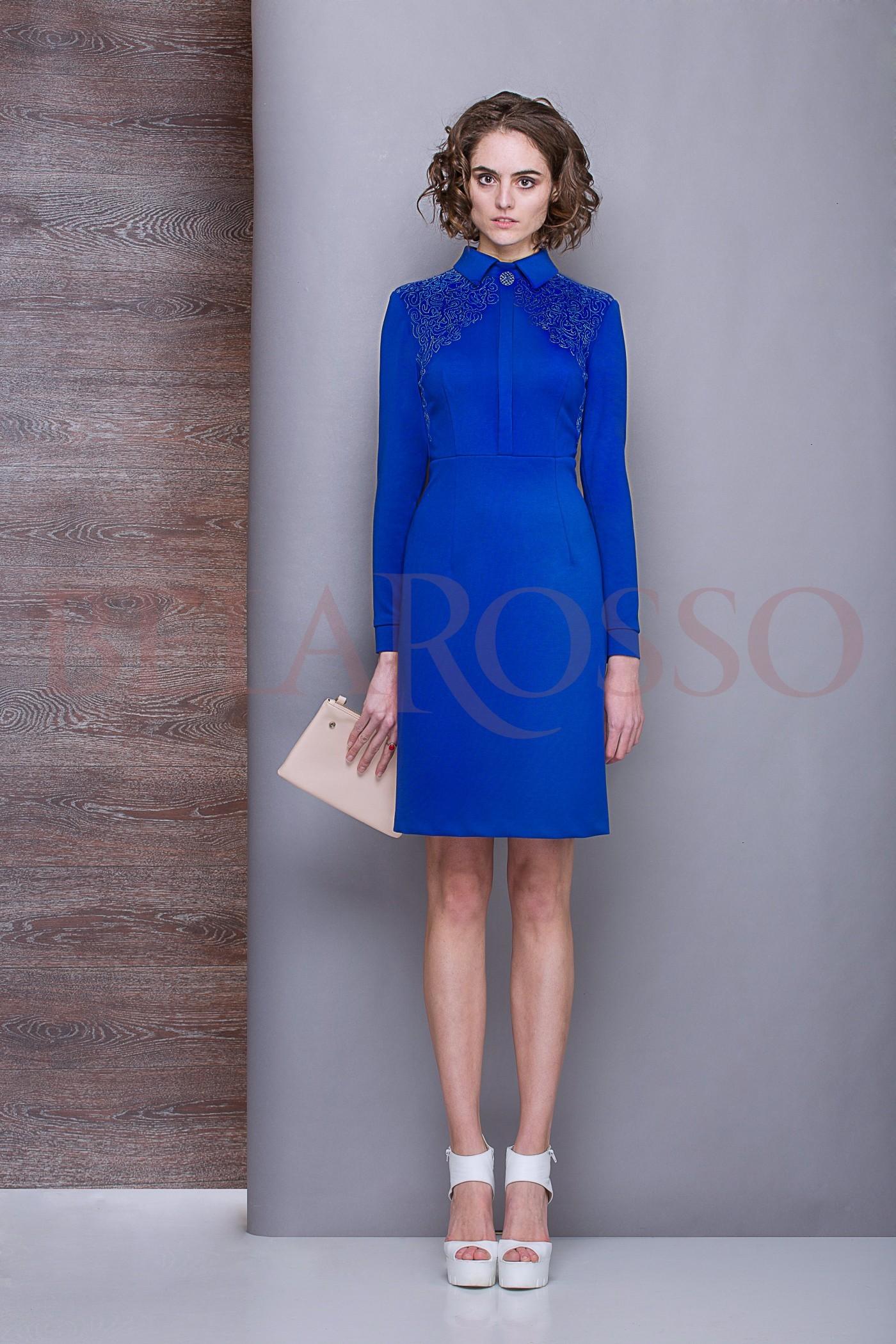 Платье отрезное с доставкой