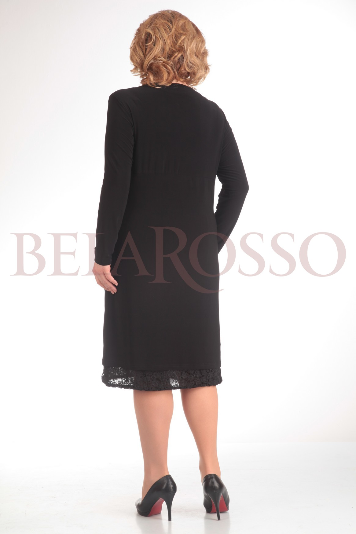 Черное платье купить с доставкой
