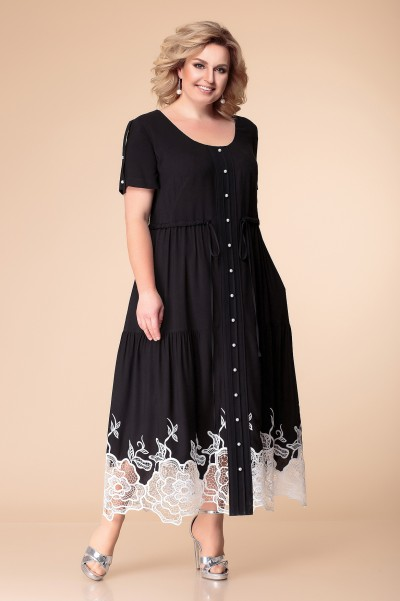 53bf2b2d1b9 Белорусские платья больших размеров. Купить белорусские платья для ...
