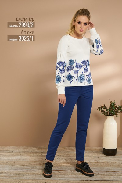 Брюки Niv Niv Fashion модель 3025/1