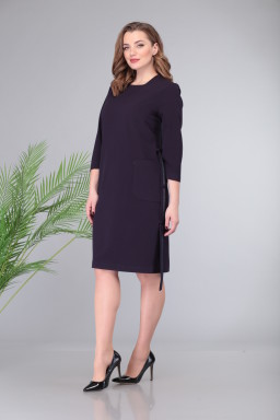 Платье Denissa Fashion модель 1334