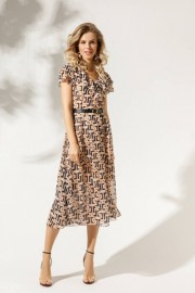 Платье DI-LiA FASHION модель 0325