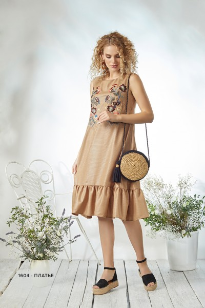 Платье Niv Niv Fashion модель 1604