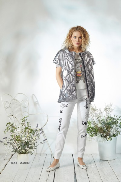 Жилет Niv Niv Fashion модель 1644