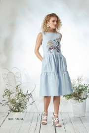 Платье Niv Niv Fashion модель 1608