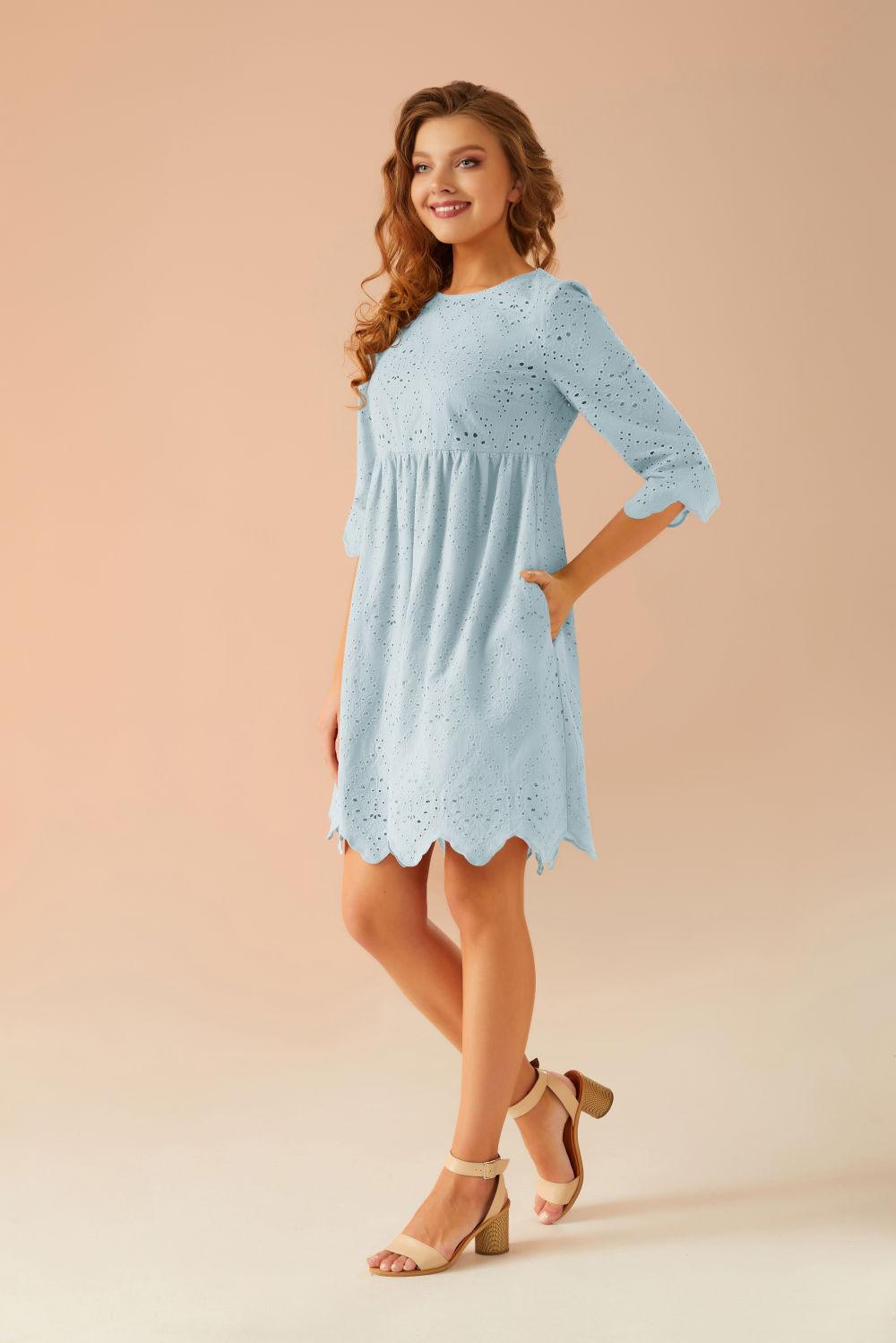 Andrea Fashion Af 3 Платье